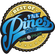 best of the pines winner