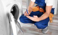 appliance manufacturer warranty