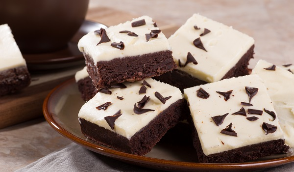 types of brownies