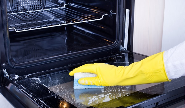appliance maintenance before the holidays