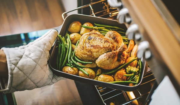thanksgiving appliance tips