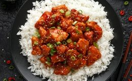 firecracker chicken recipe